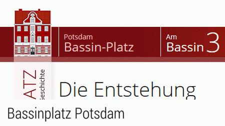 Bassinplatz Potsdam