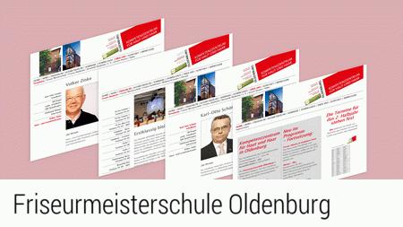Friseurmeisterschule Oldenburg