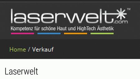Laserwelt